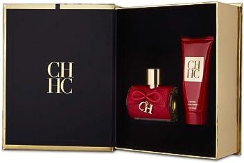 1er Pack Carolina Herrera Shampoo 1 x 500 g