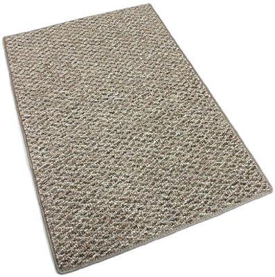 Zeal Tawny Indoor 22 oz Graphic Loop Carpet Area Rug