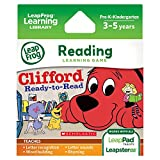 Leapfrog Learning Game: Scholastic Clifford