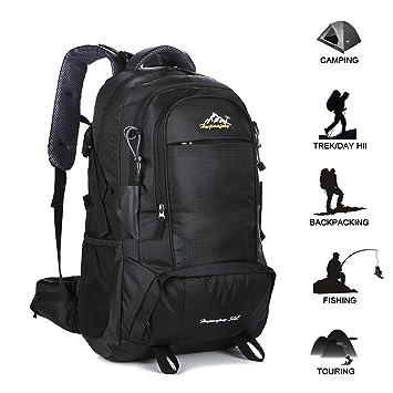 c88f477e29 Huwaijianfeng Hiking Backpack