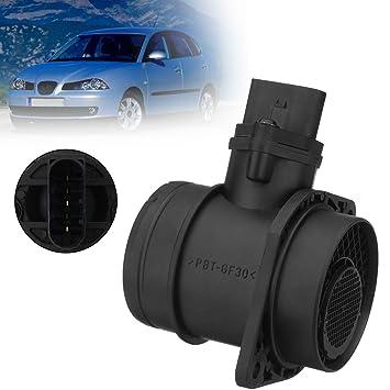 Masa Flujo De Aire Medidor Sensor A4 1.9 Tdi 038906461b Maf Sensor Para Audi A3