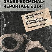Overfaldet ved Helligåndskirken (Dansk Kriminalreportage 2014) | Jørn Lind