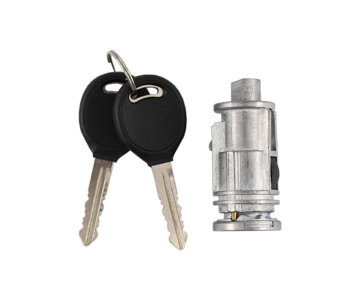 Xa Ignition Key Switch Lock Cylinder For Chrysler Dodge 2000 Plymouth Breeze Engine Diagram Jeep 703719c 703719 5003843ab Automotive