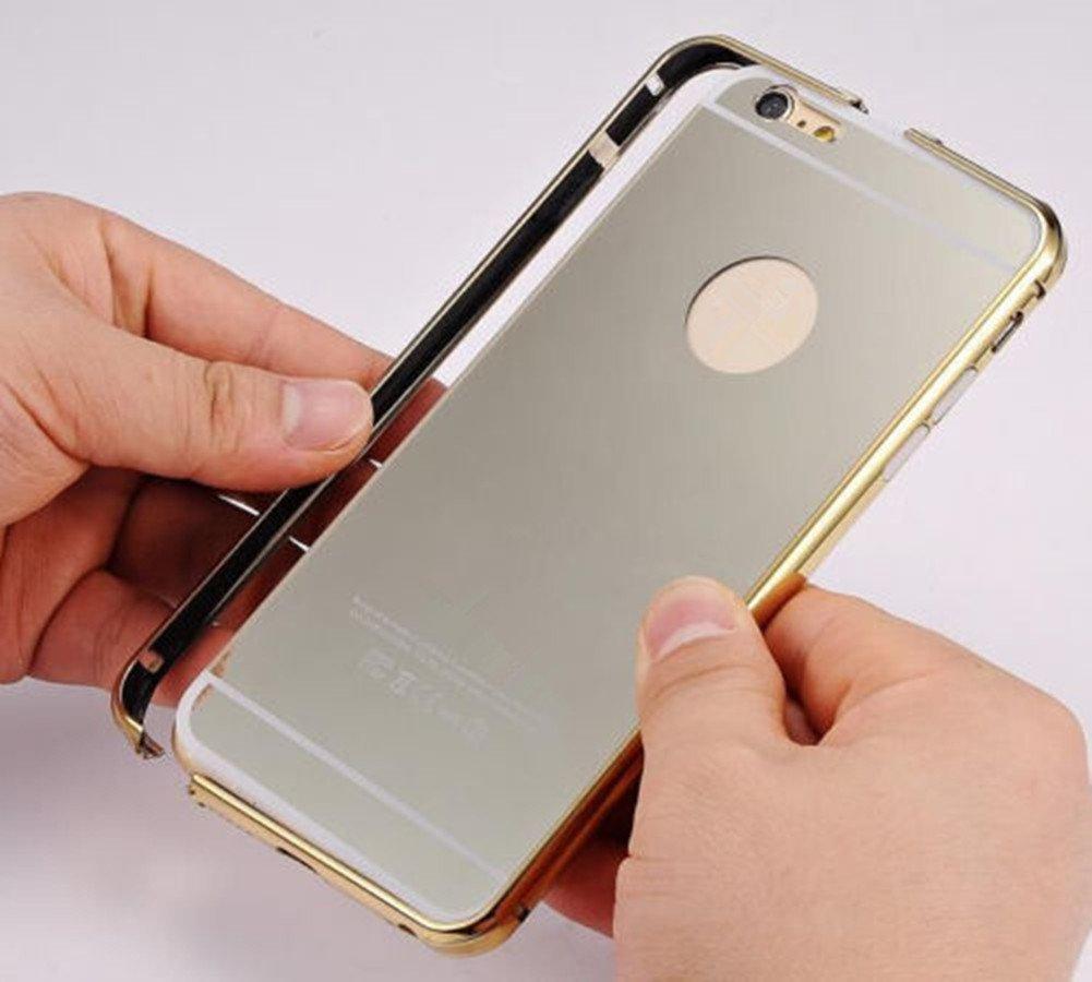 custodia iphone 6 mirror