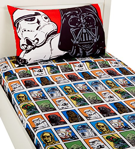 Star Wars Piece Twin Sheet product image