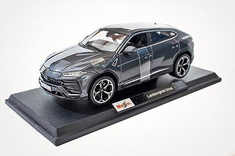 Amazon Com Maisto Lamborghini Urus Special Edition Diecast 1 18