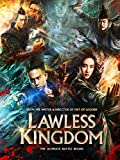 Lawless Kingdom (English Subtitled)