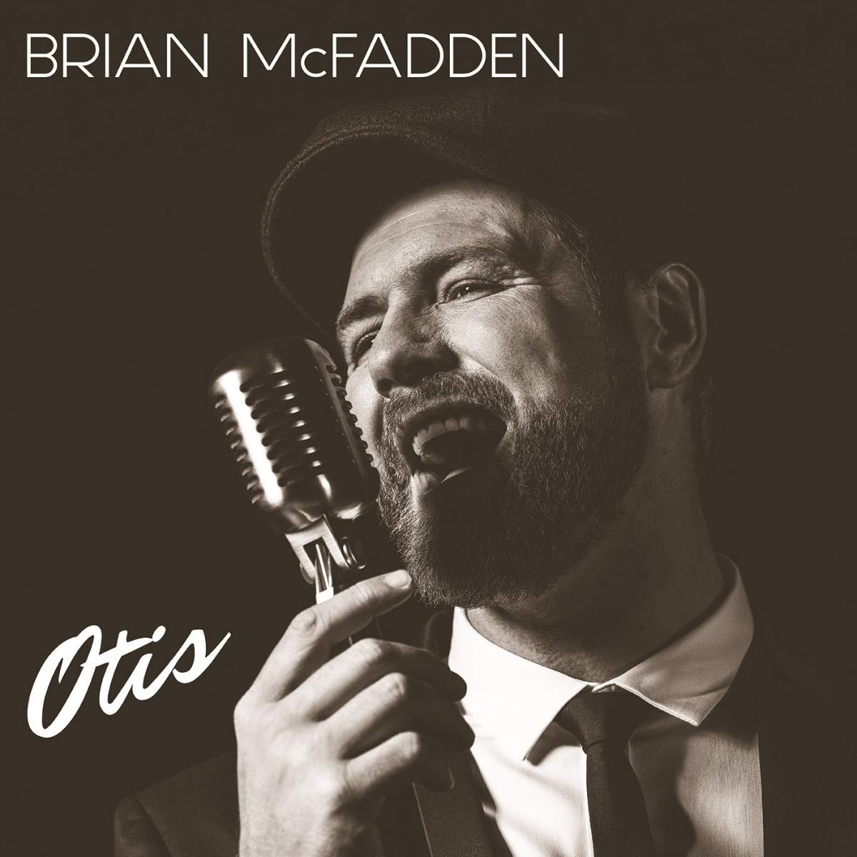 CD : Brian McFadden - Otis (United Kingdom - Import)