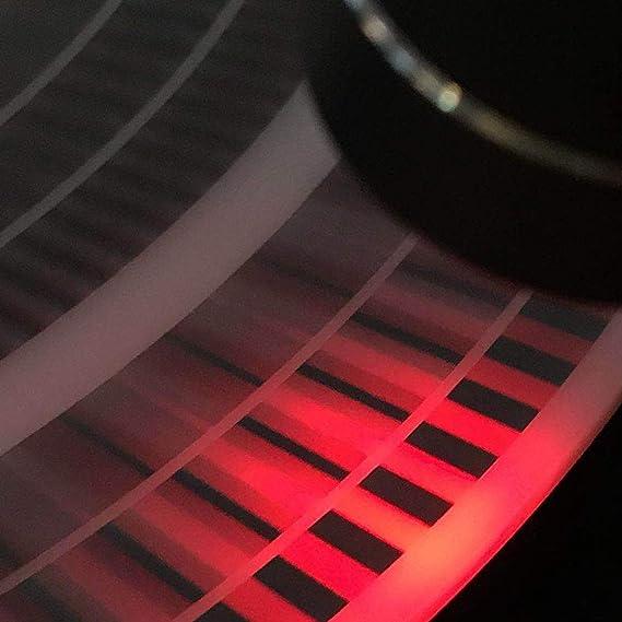 Amazon.com: Luz estroboscópica de velocidad 50/60Hz + ...