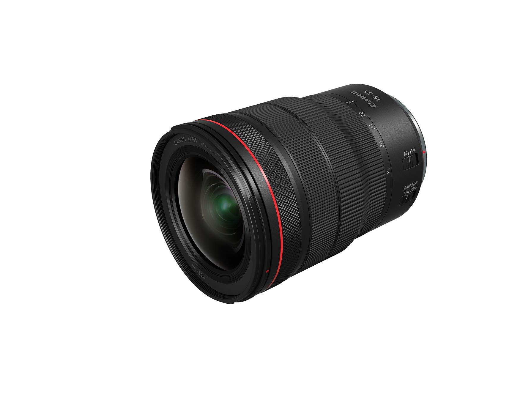 Rf 15-35mm F2.8 L is USM by Canon