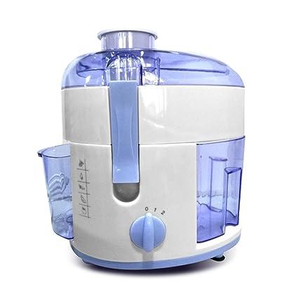 LJHA Exprimidor casa multifunción exprimidor máquina de leche de soja exprimidor de frutas y verduras de