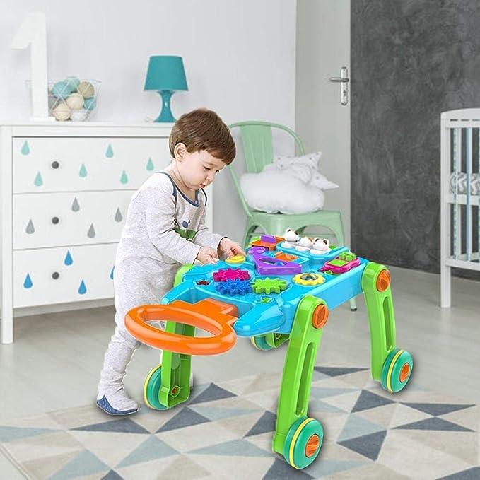 cuckoo-X - Carrito de Juguete para bebé: Amazon.es: Hogar