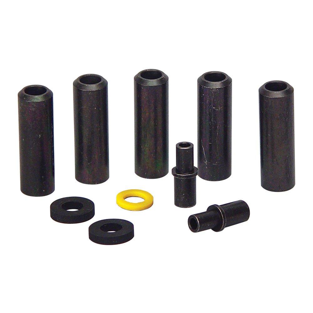 Skat Blast Large Steel Nozzle Combo Pack for Skat Blast Power Siphon Sandblasting Guns, Made in USA, 6300-30