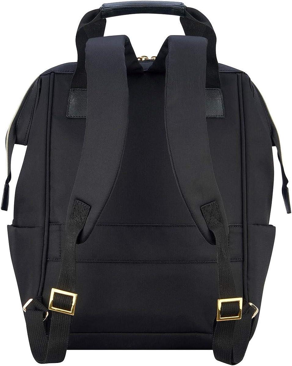 Delsey Montrouge Backpack Black