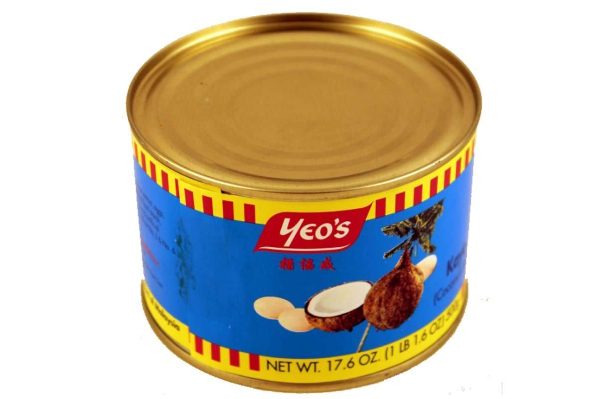 Kaya (Coconut Jam) - 17.6oz (Pack of 3)