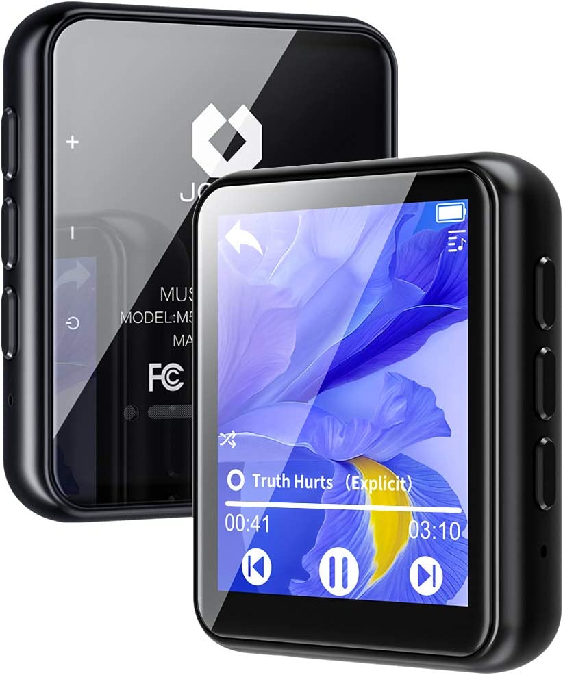 Jolike Bluetooth5.0 MP3プレーヤー