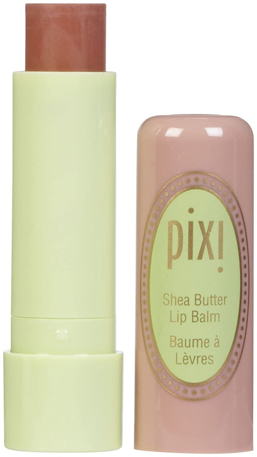 Pixi Shea Butter Lip Balm Honey Nectar 1 qty