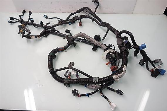 Amazon.com: 2006 2007 2008 Acura TSX AT Engine wire wiring harness on acura 3.5 rl problems, acura integra engine, infiniti jx35 engine, honda cr-z engine, acura nsx engine, audi rs 4 engine, 20004acura mdx engine, acura mdx engine specs, chevrolet monza engine, 02 acura mdx engine, acura tl engine, acura rsx engine, volkswagen new beetle engine, acura ilx engine, acura rdx engine, acura legend engine, acura ls engine, acura 3.2tl engine, chevrolet impala engine, toyota supra engine,
