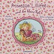 Prinzessin Lillifee und das kleine Reh | Monika Finsterbusch