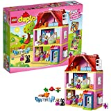 LEGO Duplo - En la ciudad: La casa de juegos (10505)
