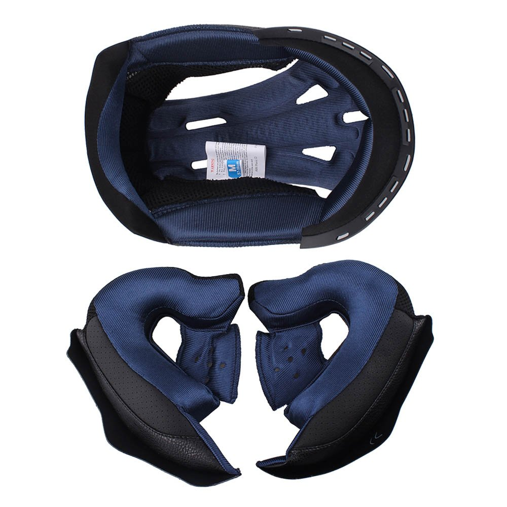 FreedConn Motorcycle Helmet XL Size Liners, Suitable for BM2-S