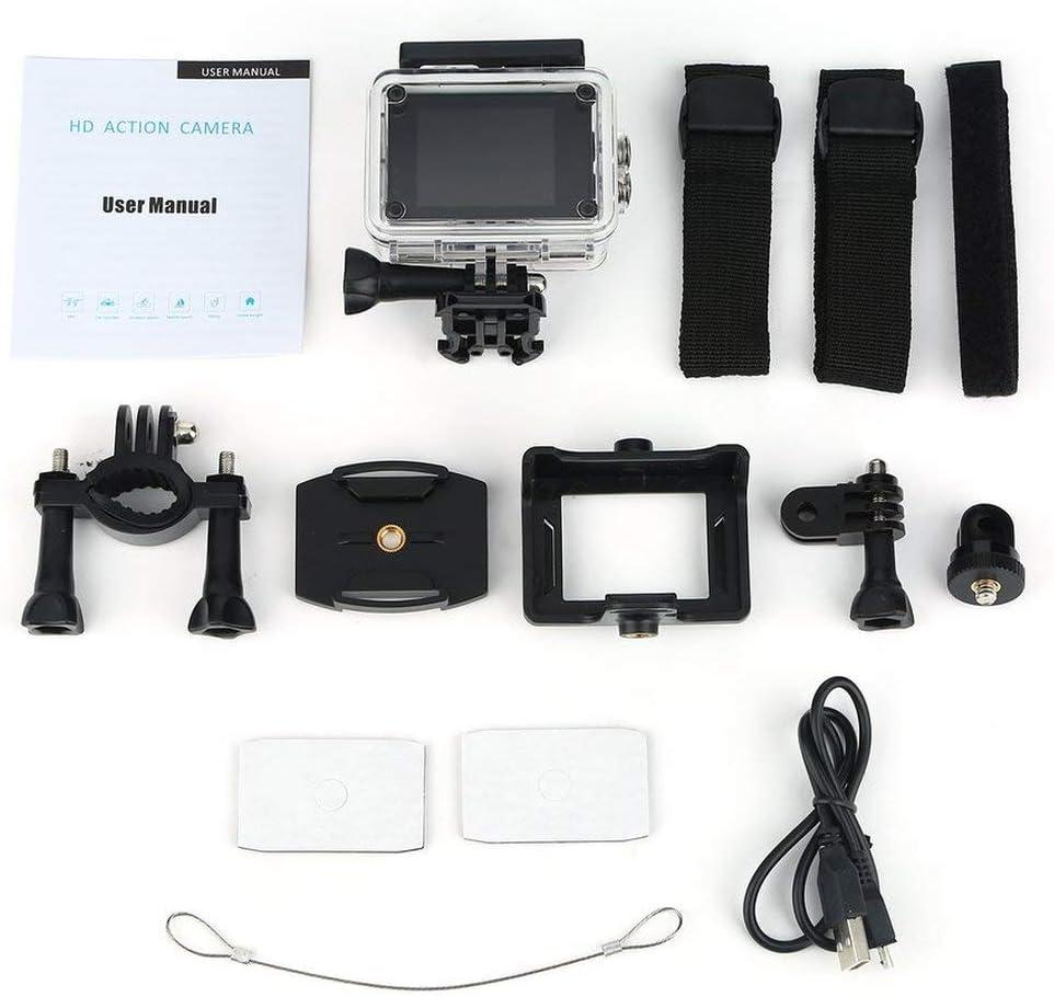 Elektronik & Foto Camcorder 30 m 5,1 cm LCD-Display Full HD Mini ...