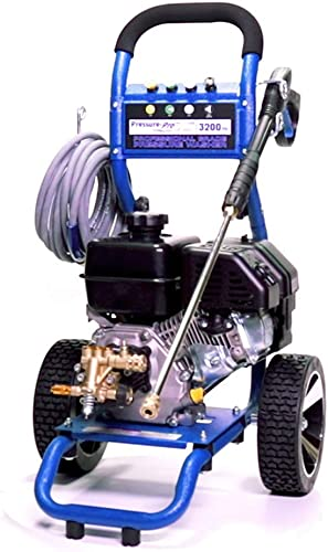 PressurePro PP3225K Dirt Laser Pressure Washer