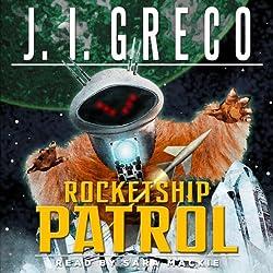 Rocketship Patrol