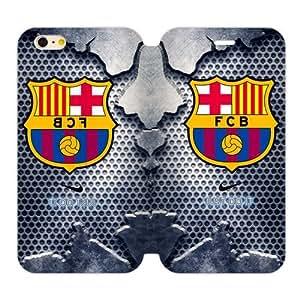 FC Barcelona Cool Design iPhone 6plus 5.5 hjbrhga1544