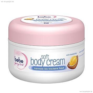 Lieblings BeBe Young Care Soft Body Creme, 200ml: Amazon.de: Beauty #GI_41