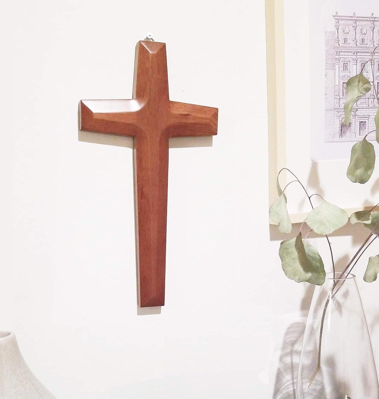 WAYMAKER Holy Wall Cross - Wooden Cross 13.25