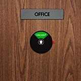 Kichwit Privacy Sign for Offices or Homes - Do