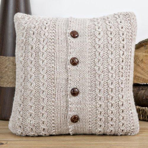 kit para coser Cojín completo kit para tejer - todo tipo de ...