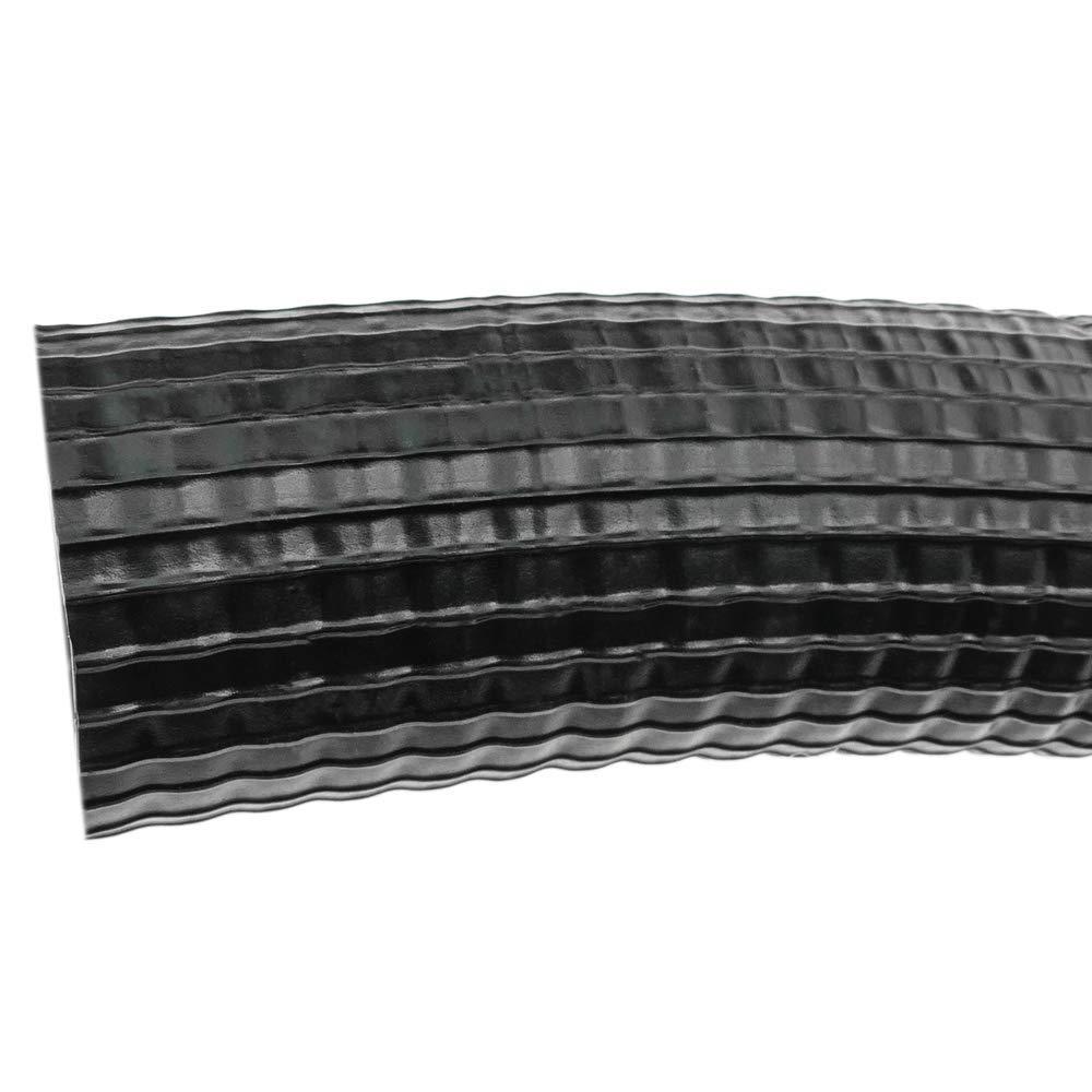 BeMatik - Tubo Corrugado Exterior para Cables M-32 23mm 25m coarrugado: Amazon.es: Electrónica