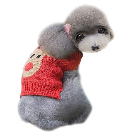 Dobbi Mascotas Disfraz Suave Suéter Capucha Casual Costume ...