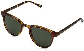 KOMONO Unisex-Erwachsene Brillengestelle Francis, Braun (Marron Tortoise), 48