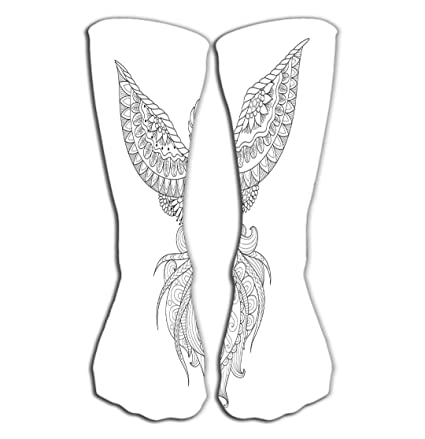 Magnificent Amazon Com Yilinger Zendoodle Design Phoenix Bird Design Interior Design Ideas Inesswwsoteloinfo