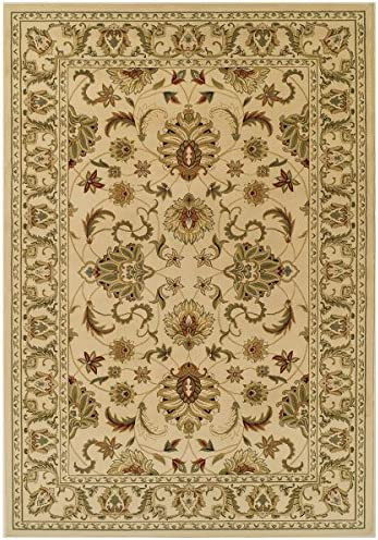 Dalyn Rugs Wembley Rug, 8 x 10 , Ivory