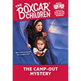 The Camp-Out Mystery (The Boxcar Children, No. 27)