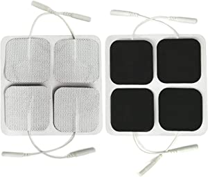 8 Pads of Easy@home 2