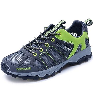Women's/Men's Hiking Shoe Outdoor Breathable Mesh Water Shoes
