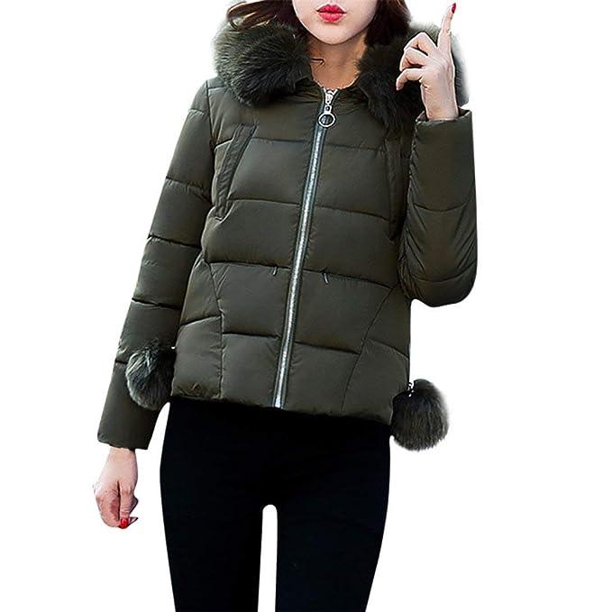 finest selection 1a804 bfa88 Piumini Donna Fashion Eleganti Slim Fit Invernali Ragazza ...