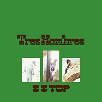 Tres Hombres 180g 33RPM LP Special Limited Edition, Limited Collectors Edition, Original recording remastered, Original recording reissued, HiFi ...