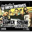 DJ Fresh Presents The Tonite Show