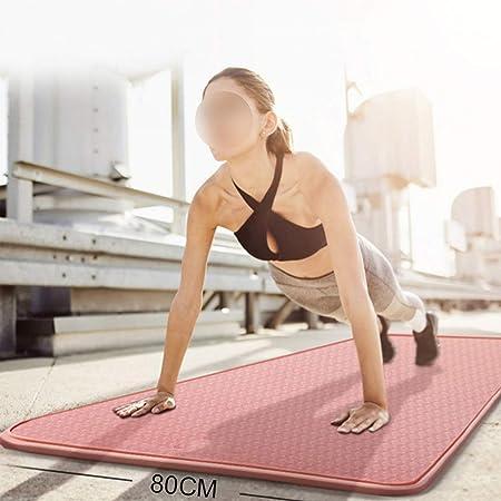 Amazon.com : I Need-You 10mm Multifunctional Non-Slip Yoga ...
