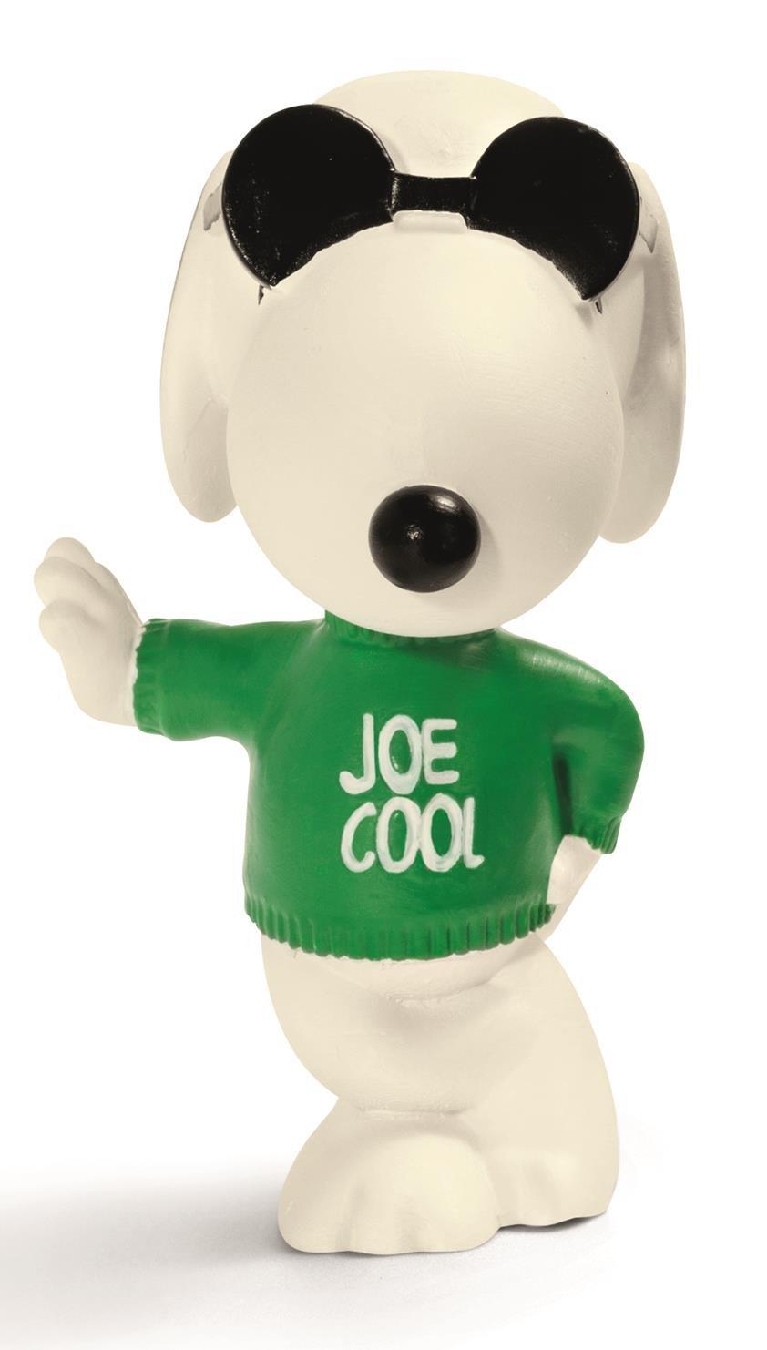 Schleich Peanuts Joe Cool Figure Schleich North America 22003