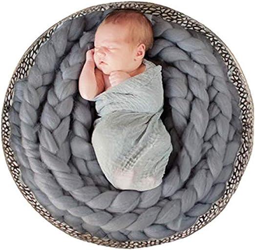 Newborn Wrap Couverture de photographie pour nouveau-n/é