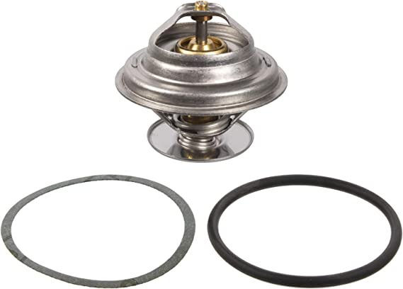 febi bilstein 15851 Thermostat with o-ring and seal pack of one