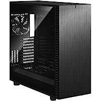 Fractal Design Define 7 XL Black – TG, FD-C-DEF7X-02