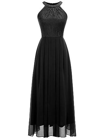 Long Feminine Prom Dresses